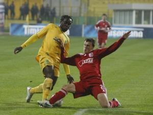 CUPA ROMANIEI - FC VASLUI - INTERNATIONAL CURTEA DE ARGES